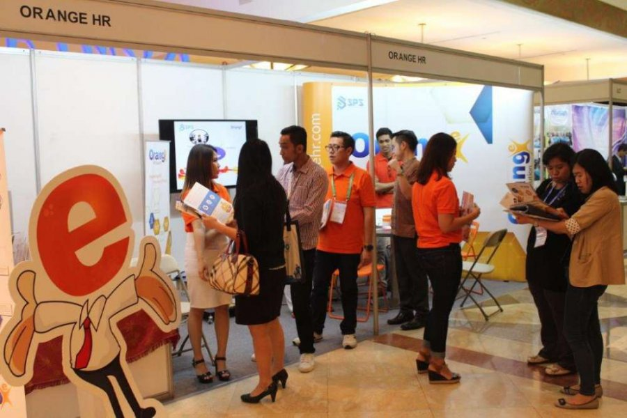 10th Indonesia HR Expo