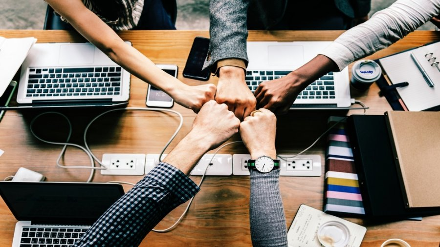 2019's Human Capital Trends - Future of the Workforce