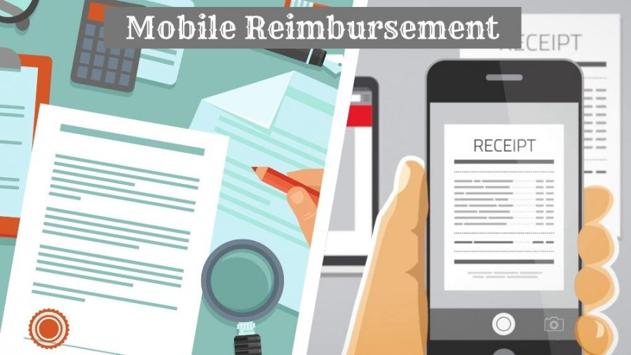 Reimbursement Online dengan Mobile Orange HR