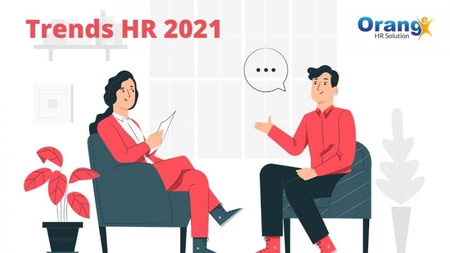Trend HR 2021 di Indonesia